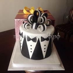 Заказать торт на день рождения - Шокин
