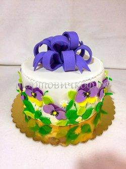 Прикольные торты #2
