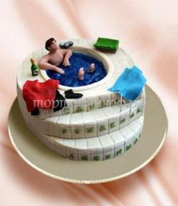 Заказать торт на день рождения - в Ване