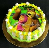 Фото торты #1