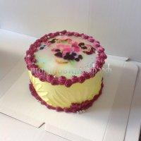Фото торты #22