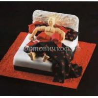 Торт на заказ эротика - В постели