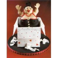 Торт на заказ эротика - Пышка