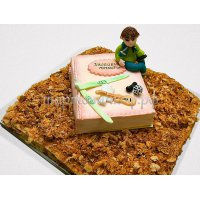 Торт для мужчин #1