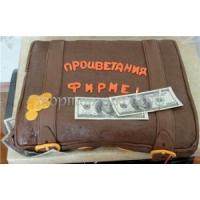 Торт для начальника - Богатство
