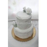 Свадебный торт #6