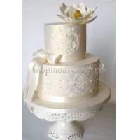 Торт свадебный на заказ - # 234