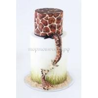 Торт на заказ - Жираф
