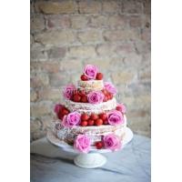 Торт на заказ женский - Катюша