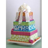 Торт на день рождения маме - Волшебный