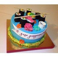 Торт для мужчин #2