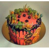 Фруктовые торты #2