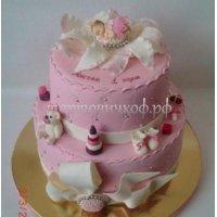 Детский торт #361