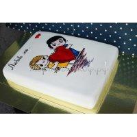 Торт для мужчин #3