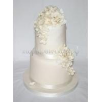 Торт свадебный на заказ - # 236