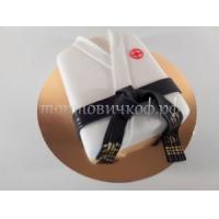 Детский торт на заказ - Кимоно