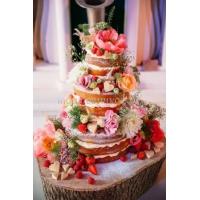 """Свадебный торт """"Италия"""""""