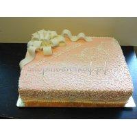 Свадебный торт #3