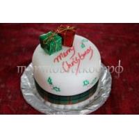 Торт Новый Год # 29