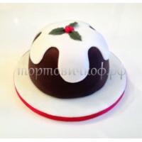 Торт Новый Год # 49