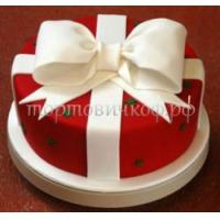 Торт Новый Год # 54
