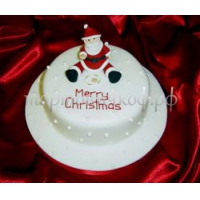 Торт Новый Год # 40