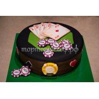 Торт для мужчин #6