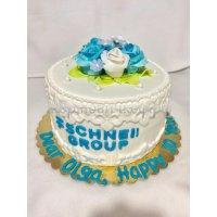 Торт для корпоратива #5