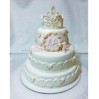 Детский торт #364