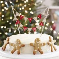 Торт Новый Год # 5
