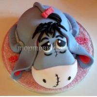 Торт на заказ - Ослик
