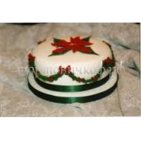 Торт Новый Год # 51