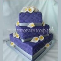 Vip торты (эксклюзив) # 102