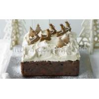 Торт Новый Год # 8