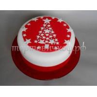 Торт Новый Год # 7