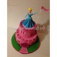Детский торт #39