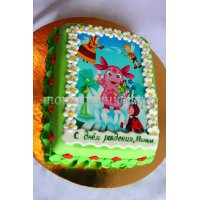 Фото торты #4