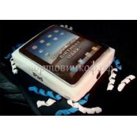 Торт на заказ -  IPAD