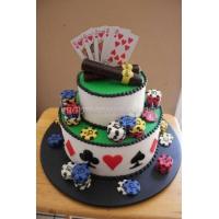 Торт для начальника - Игрок