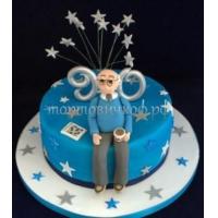 Торт - Наш начальник молодец