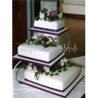 Торт свадебный на заказ - # 241