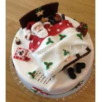 Торт Новый Год # 24