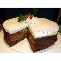 Торт Новый Год # 45