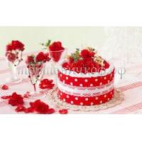 Торт Новый Год # 33