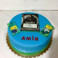Торт для мужчин #24