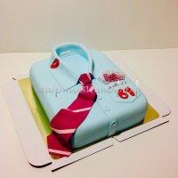 Торт для мужчин #9