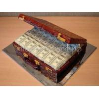 Торт на заказ -  Куба