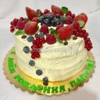 Фруктовые торты #5