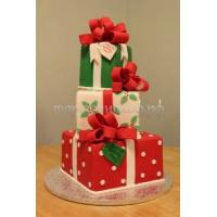 Торт Новый Год # 34