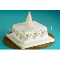 Торт Новый Год # 35